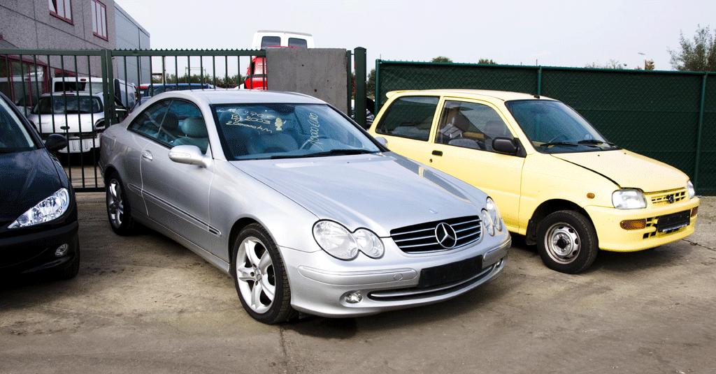 auto prijzen tweedehandswagens